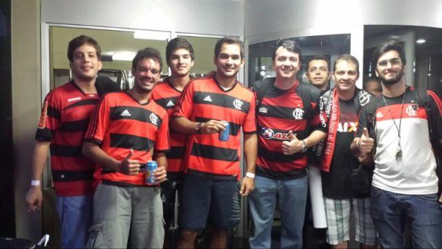 Flamengo é Flamengo! Sócio Torcedor Cuiabano, ALAN PIMENTA, sempre presente nos estádios pelo Brasil, acompanhando O MAIS QUERIDO DO MUNDO, registrou o ingresso, a galera e a arquiba, no Serra Dourada! Agora, o MARACA é NOSSO!!!